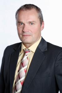 Eric Baudin