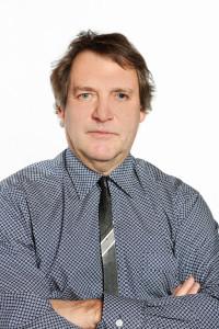 Nicolas Durussel