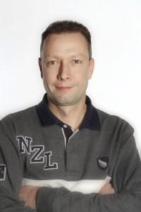 Christophe Burdet