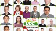 Nos candidats au Conseil communal